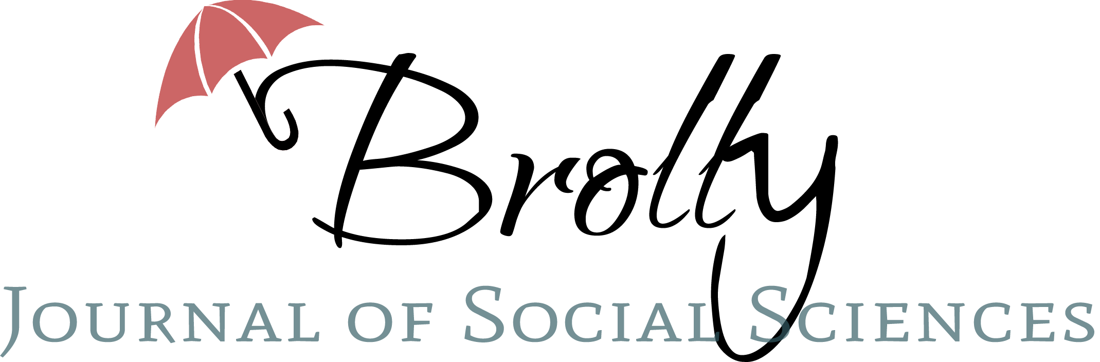 Brolly. Journal of Social Sciences. Journals. London Academic Publishing